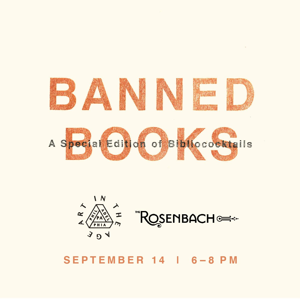 Bibliococktails Banned Books