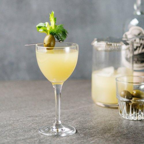 Martini. Salati