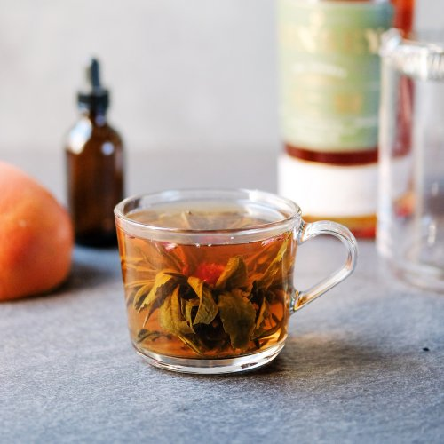 Tea Blossom Toddy